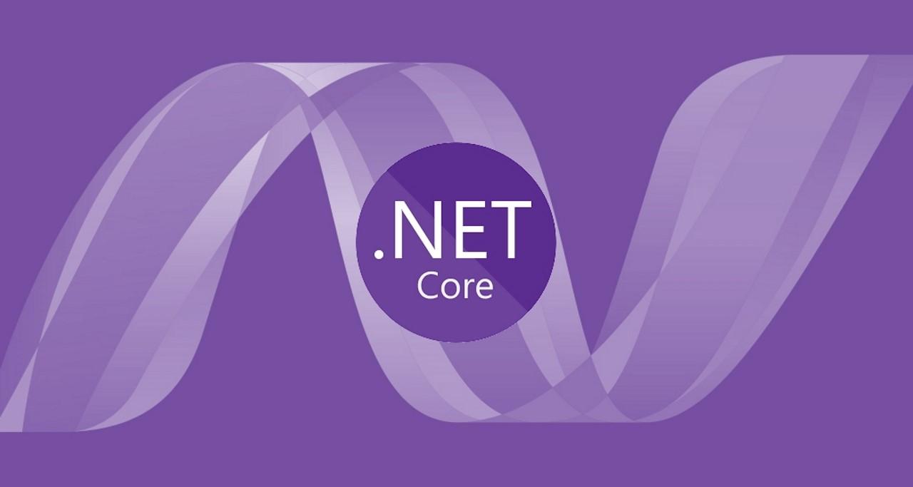 微信支付使用微软.NET Core 重构基础框架