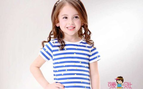 可爱贝比童装 做生意就要经得起折腾私营老板转行开童装店