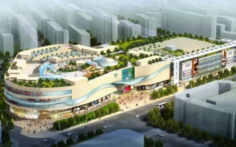 成都凯德广场·金牛二期9月底开业 今年还将开业2项目
