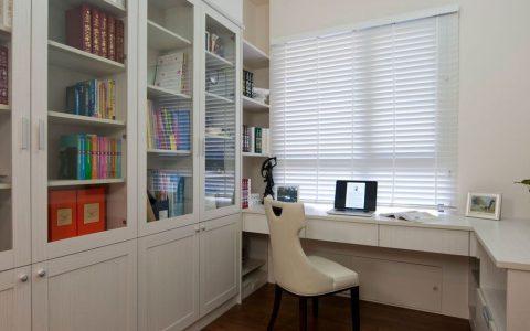 书房适合挂什么样的字画?打破沉闷奋发图强