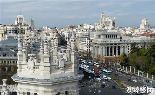 西班牙买房移民和西班牙非营利性居留政策对比详解!