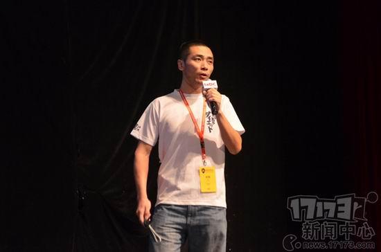专访腾讯刘刚:棋牌游戏移植手游的几个要点