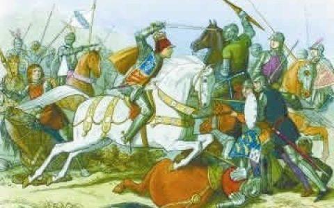 日耳曼人大迁徙加速了西罗马奴隶制帝国的灭亡