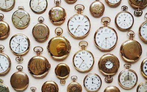 除了拍卖行你还知道哪些古董表收藏途径