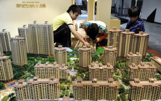 房产税若真的到来成都等新一线城市房价会怎样?咱们来说清楚!