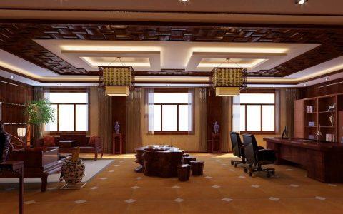 上海办公室装修采光设计哪家专业