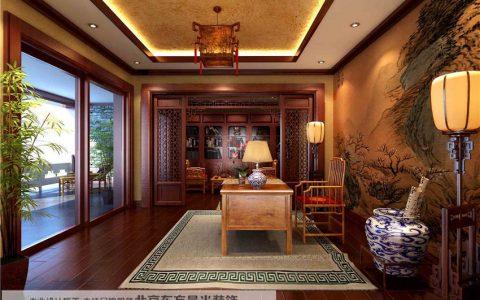 家具仿古装修现代