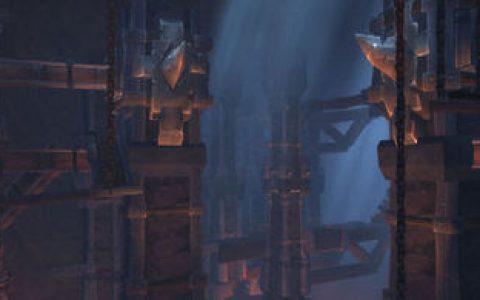 黑手来拜年:魔兽副本黑石铸造厂2月5日开放