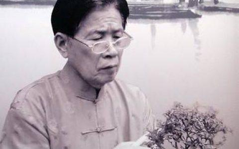 紫砂学院丨宜兴紫砂艺人群芳谱:徐汉棠