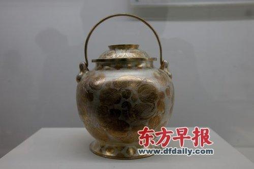 河南洛阳烟涧村:蜕变中的金属文物高仿村