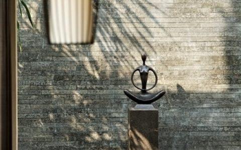 深圳南山区红树湾新中式庭院设计施工哪家景观公司做的效果好?