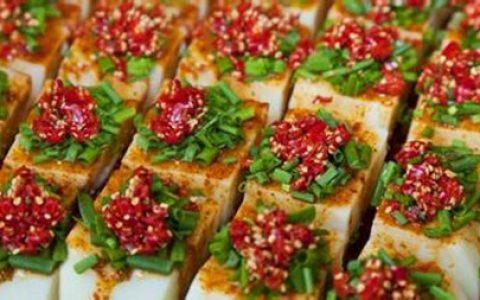 西安有一条美食街小吃的集中地亲身体验后的三条注意事项!