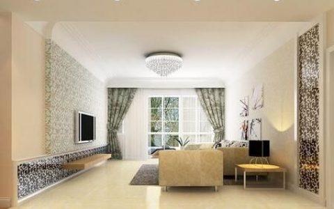 客厅地砖颜色怎么搭配?客厅用哪种地砖好?