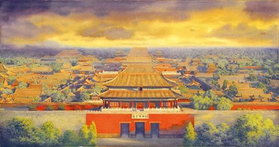 南京将建故宫南迁文物博物馆 有啥特别的?