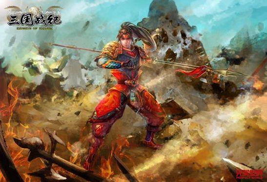 三国战纪》登陆PS4! IGS原班人马打造玄幻3D横版动作游戏