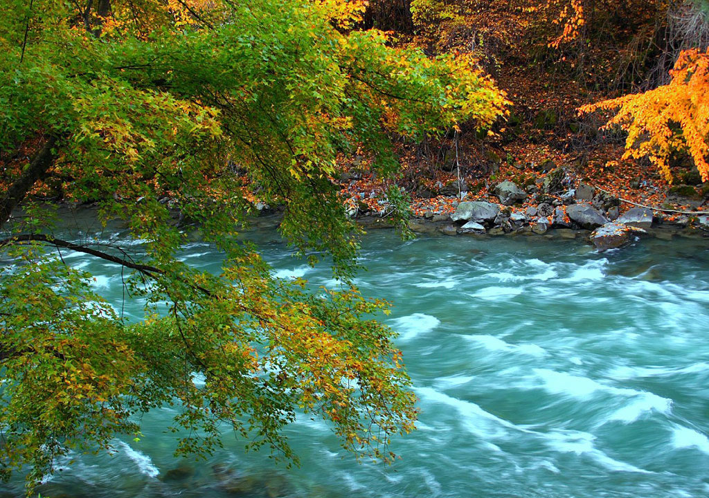 丹景山 花溪谷景区 成都新增两家国家4A级旅游景区