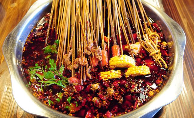 收藏了自己做!详解成都顶尖川菜大蓉和酒店美味菜式的家庭做法