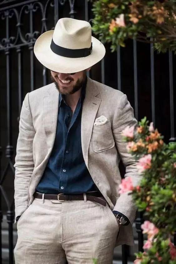 成都西服定制-5月参加婚礼就该这样穿!