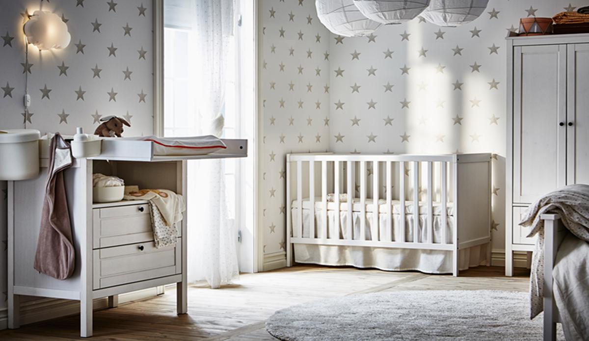 宜家试水二手家具市场在日本折价回购婴儿床