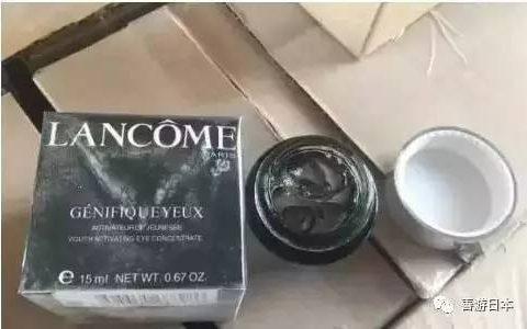 8亿香奈尔等高仿化妆品被查获…假货复制了正品二维码一般人分不清!!