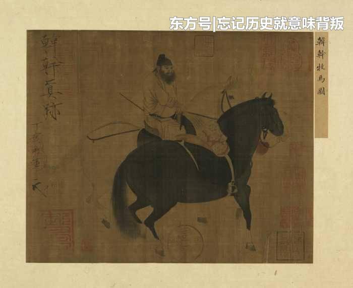 六大稀世古物最后一件超级文物流失日本 被视为第一国宝