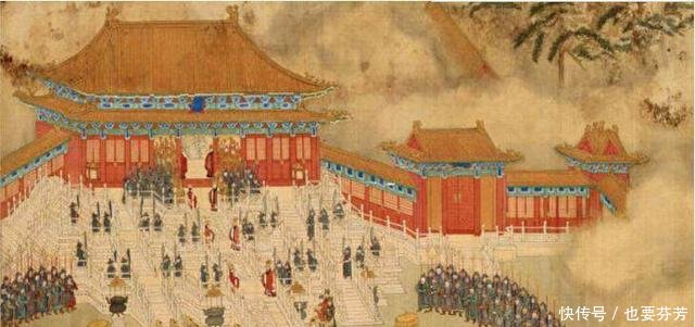 历代帝王为何对传国玉玺追逐不止传国玉玺的象征意义是什么
