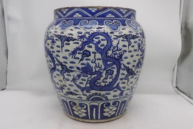 柳阳河:陶瓷古玩界的新锐藏家
