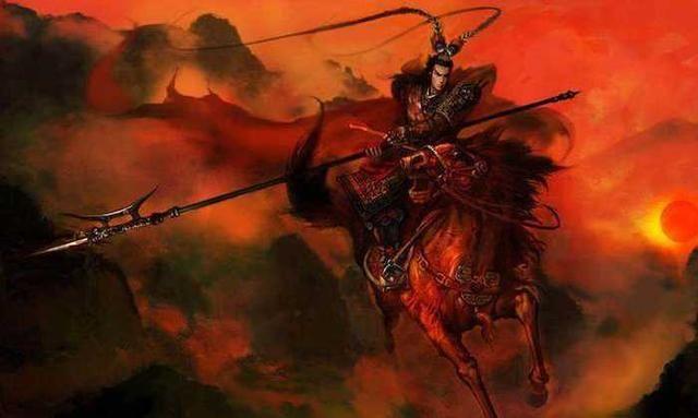 吕布为何会在白门楼被曹操打败而身边的诸将都尽数背叛