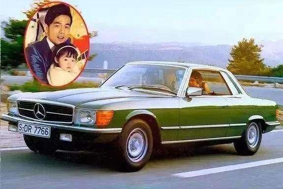 """看看现实中""""周杰伦""""拥有多少辆古董车!"""