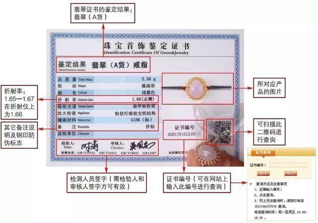 花60万买的极品帝王绿翡翠手镯竟连证书也是假的!