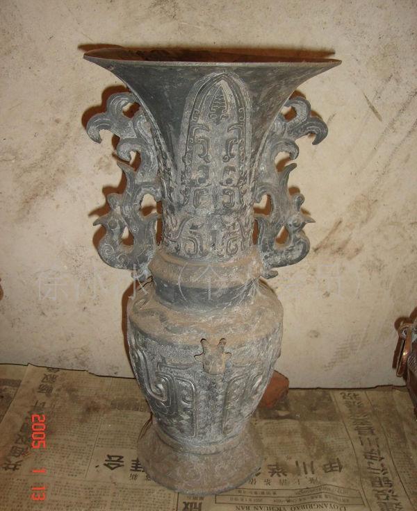 你知道洛阳出土过哪些青铜器吗?来洛阳旅游这些工艺品你应该知道