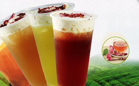 云南特色饮料加盟品牌排行榜