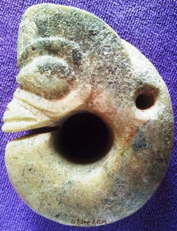 学者:6000年前红山文化内涵或为中华礼仪之源