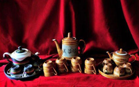 西南民族非物质文化遗产展示在京启动