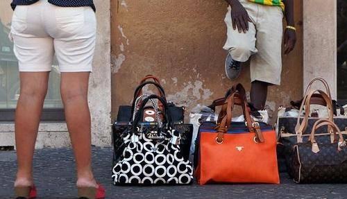 欧洲购物山寨太多 奢侈品到日常品高仿难辨真假