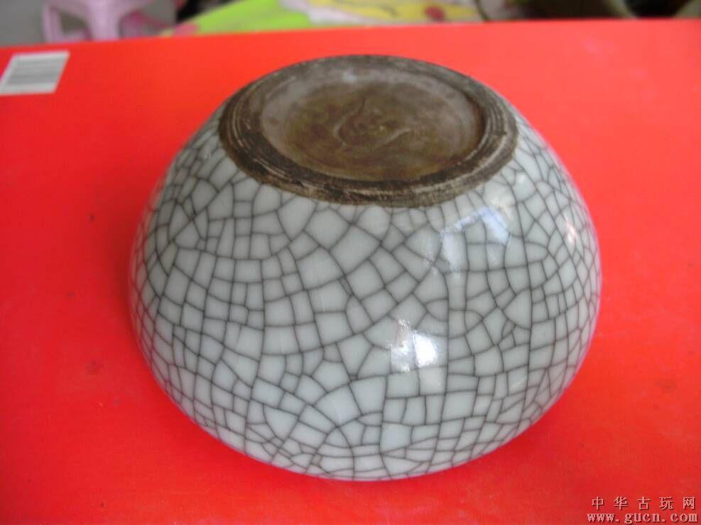如何对瓷器鉴定?古董古玩新手必看!