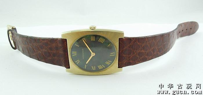 腕表收藏家们注意:这种二战古董表居然带有辐射!