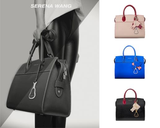 中国的奢侈品包包你还会在为国际大牌买单吗