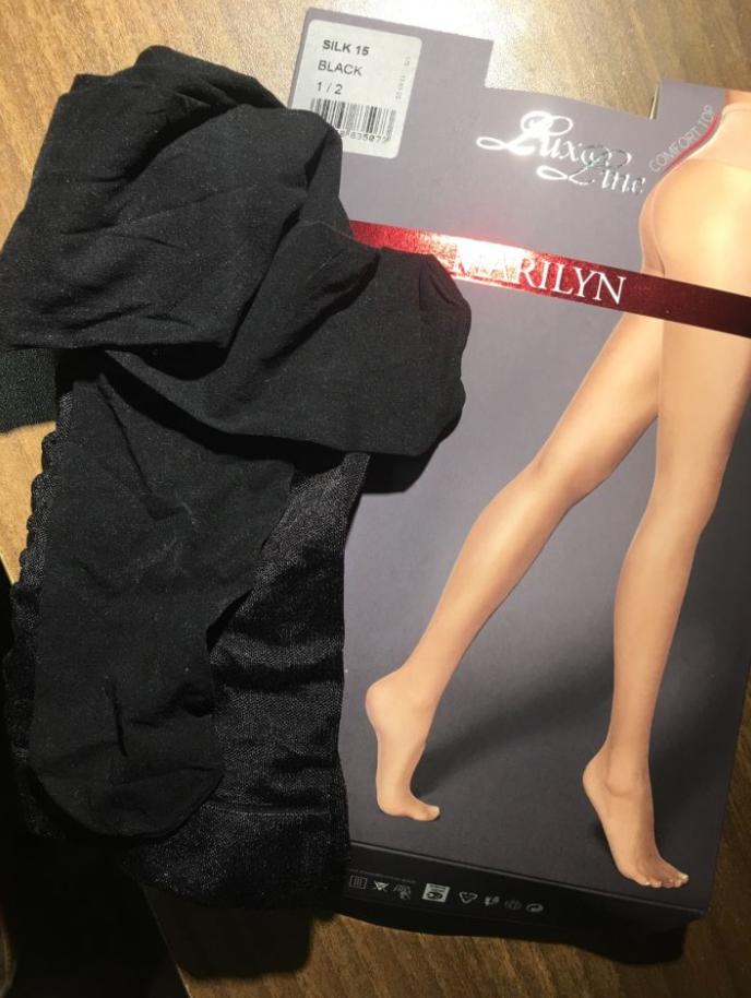 超级贵的丝袜到底有什么不一样的地方