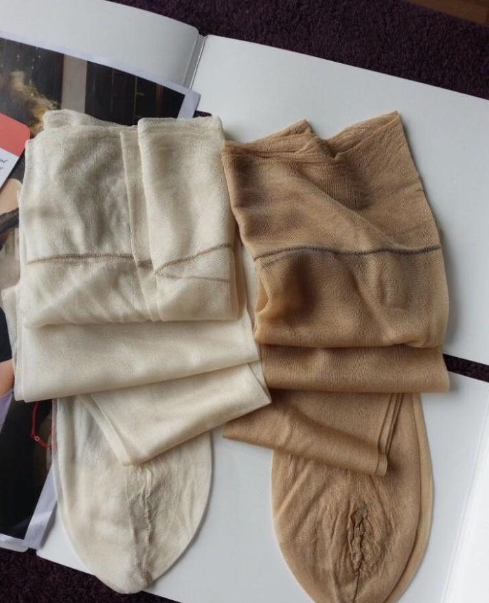 """0分钟了解普通丝袜和超级贵的丝袜有什么区别"""""""